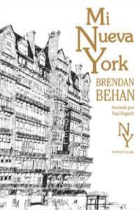 Mi Nueva York: portada