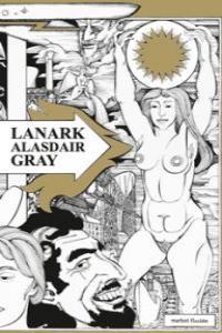 Lanark: portada