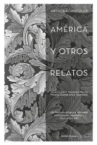 América y otros relatos: portada