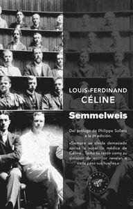Semmelweis: portada