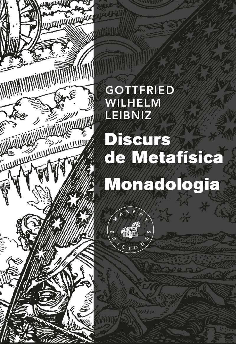 Discurs de metafísica / Monadologia: portada