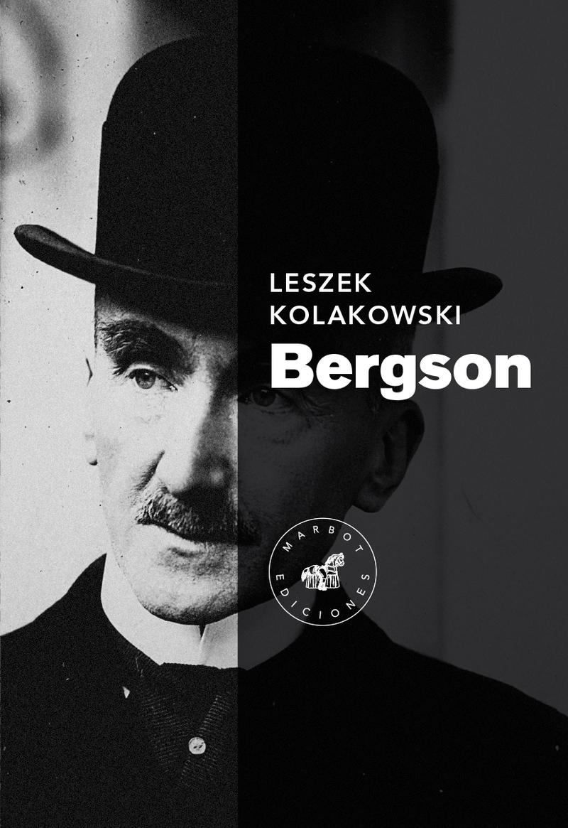Bergson: portada