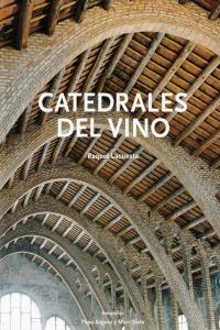 CATEDRALES DEL VINO: portada