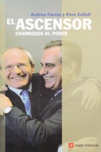 ASCENSOR,EL: portada