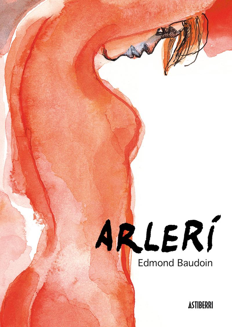 ARLERI: portada