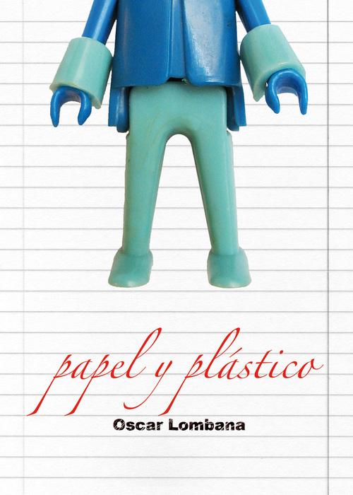 PAPEL Y PLASTICO 1 4ªED.: portada