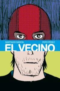 VECINO 3,EL: portada