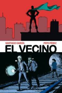 VECINO 1 Y 2,EL: portada