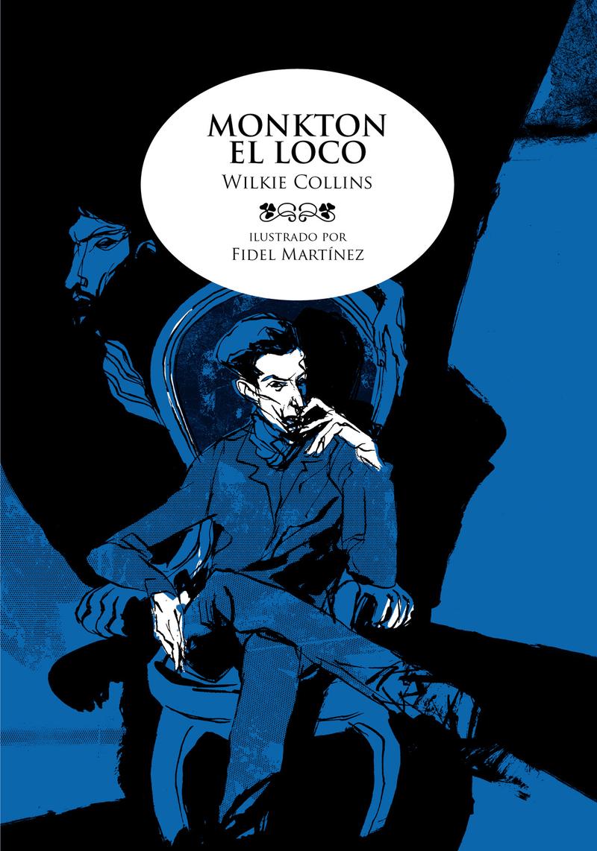 MONKTON EL LOCO: portada