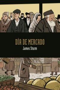 DIA DE MERCADO: portada