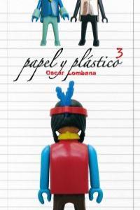 PAPEL Y PLASTICO 3: portada