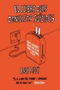 LLIBRE DELS CONILLETS SUICIDES,EL - CAT: portada