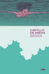 CASTILLO DE ARENA: portada