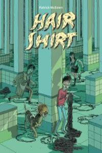 HAIR SHIRT: portada