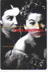 PERRA MENTIROSA / HARDCORE: portada