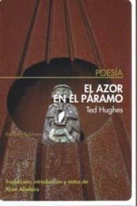 AZOR EN EL PARAMO,EL: portada