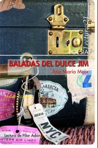BALADAS DEL DULCE JIM 2ªED: portada