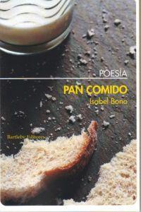 Pan comido: portada