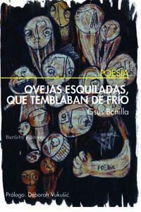 OVEJAS ESQUILADAS QUE TEMBLABAN DE FRIO: portada