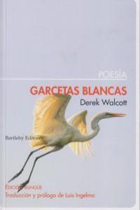 GARCETAS BLANCAS: portada