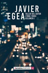 Taller del autor (1969-1999): portada