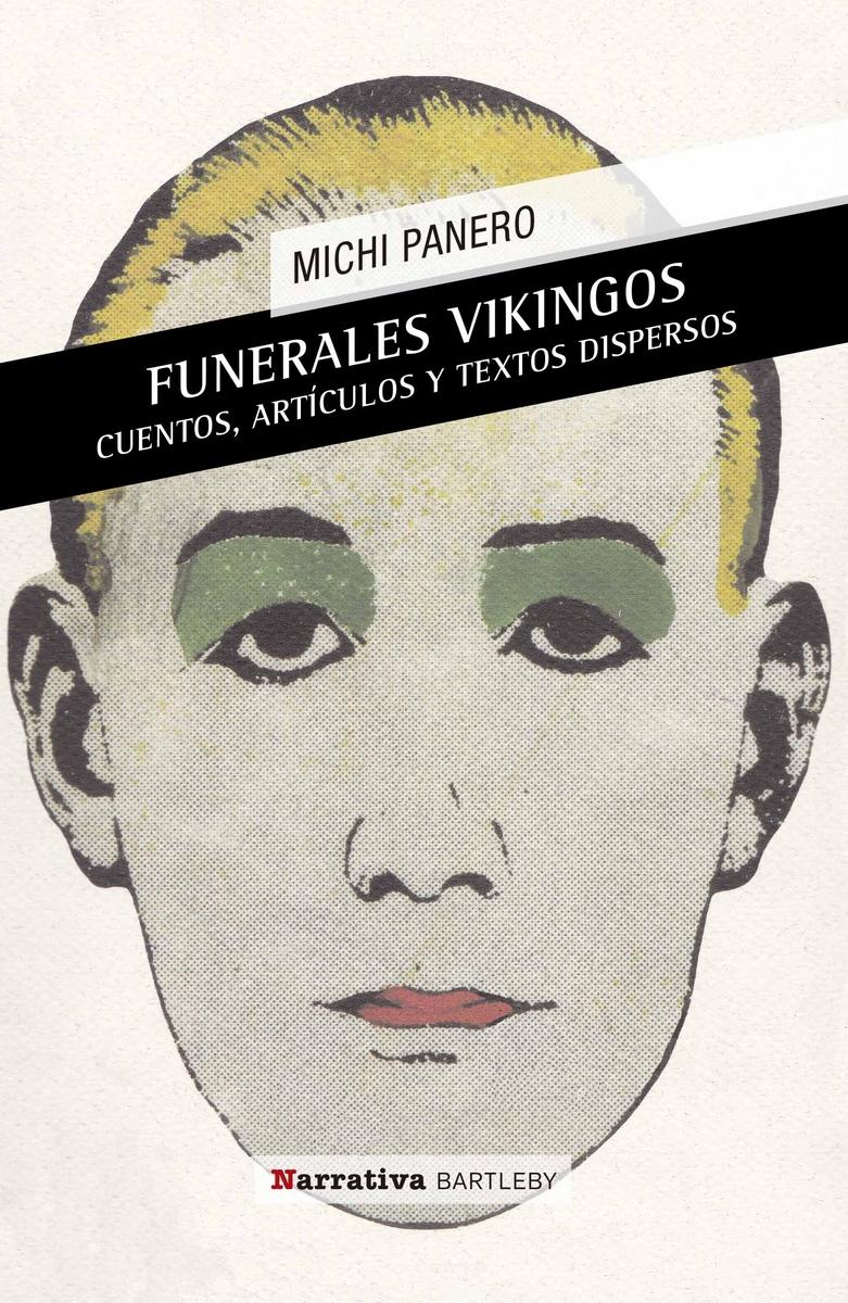 Funerales vikingos / El desconcierto: portada