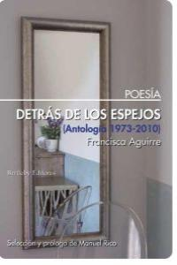 DETRAS DE LOS ESPEJOS: portada