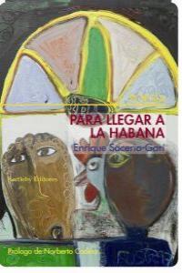 Para llegar a La Habana: portada