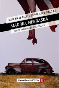 Madrid, Nebraska: portada