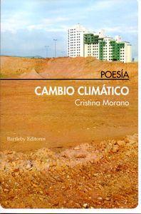 Cambio climático: portada