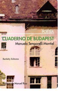 Cuaderno de Budapest: portada