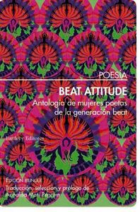 Beat Attitude: portada