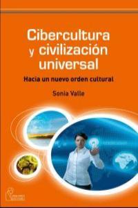 CIBERCULTURA Y CIVILIZACION UNIVERSAL: portada