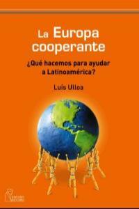 EUROPA COOPERANTE,LA: portada