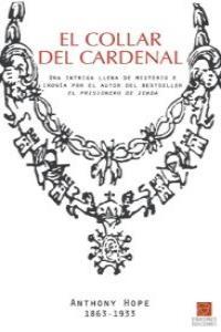 COLLAR DEL CARDENAL,EL: portada