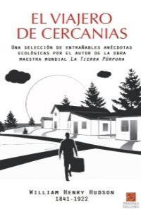 VIAJERO DE CERCANIAS,EL: portada