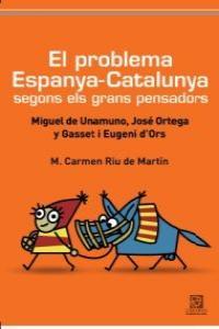 PROBLEMA DE ESPANYA-CATALUNYA,EL - CAT: portada
