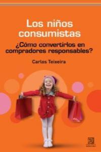 NIÑOS CONSUMISTAS,LOS: portada