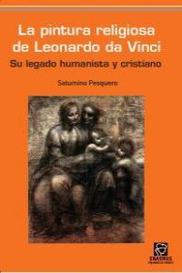 LA PINTURA RELIGIOSA DE LEONARDO DA VINCI: portada