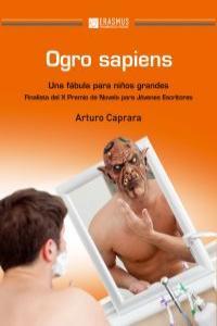 OGRO SAPIENS: portada