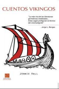 CUENTOS VIKINGOS: portada