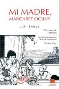 MI MADRE, MARGARET OGILVY: portada