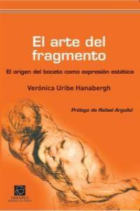 EL ARTE DEL FRAGMENTO: portada