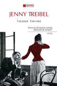 JENNY TREIBEL: portada