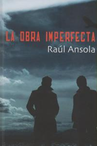 OBRA IMPERFECTA,LA: portada