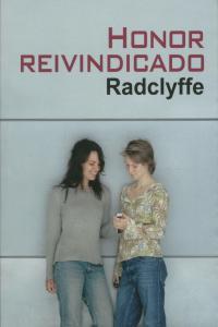 HONOR REIVINDICADO: portada