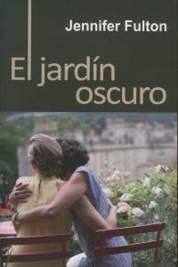JARDIN OSCURO,EL: portada