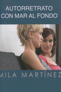 AUTORRETRATO CON MAR AL FONDO: portada