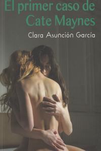 PRIMER CASO DE CATE MAYNES,EL 2ªED: portada