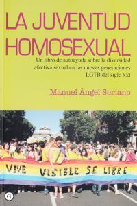 La juventud homosexual: portada